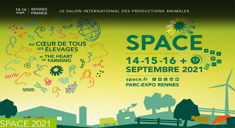 Space Beurs 2021
