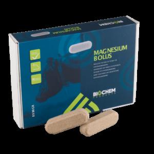 Magnesium Bolos